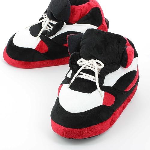 Sleeperz - Zapatillas de casa Originales y Divertidas de Hombre y Mujer - Sneakers