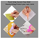 3PCS/Set Pencil Grips for Kids, Silicone