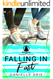 Falling In Fast: (Book One in the Bridgeport Lake Summer Series)