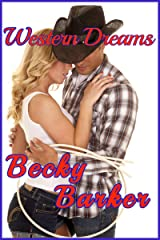Western Dreams Kindle Edition