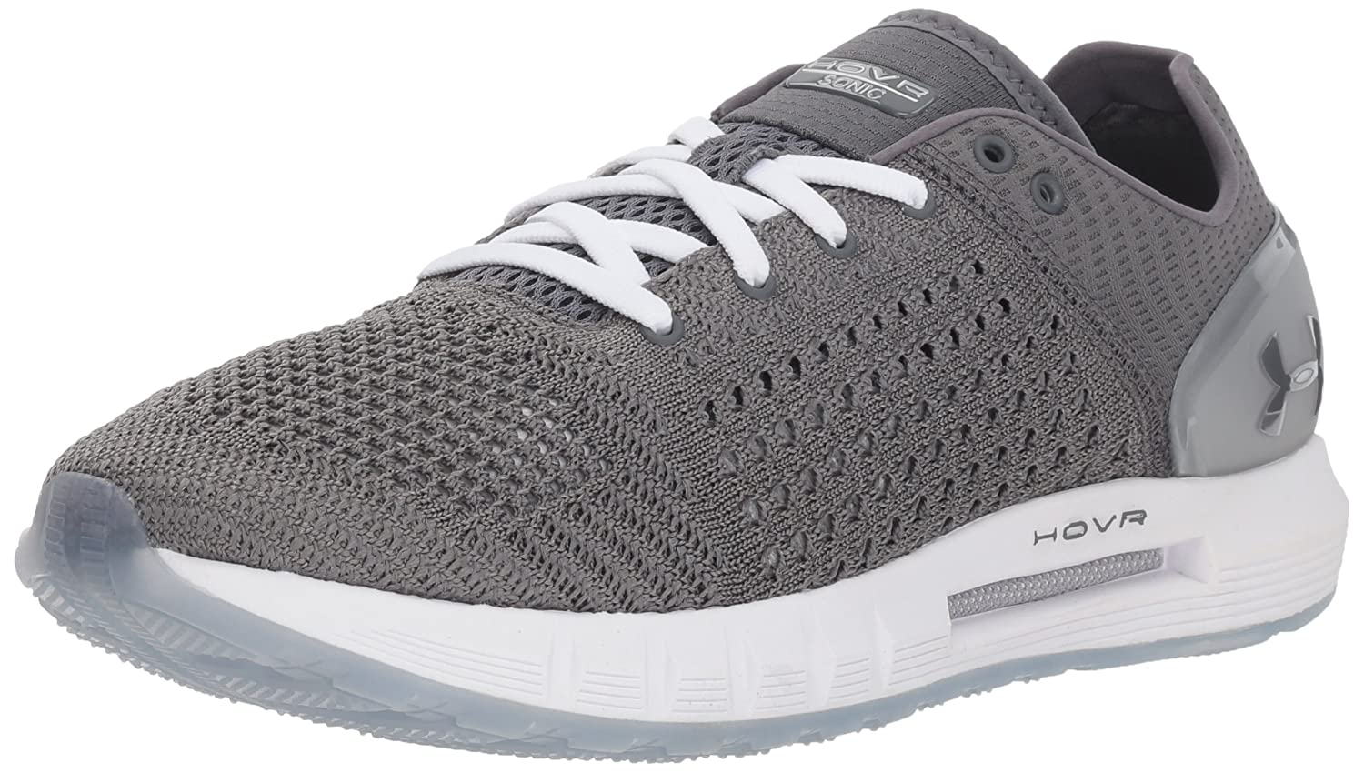 Under 11 Armour Women's HOVR Sonic NC Running Shoe B07512533D 11 Under M US|Graphite (105)/Metallic Silver 1dfbb5