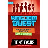 Kingdom Quest: A Strategy Guide for Kids and Their Parents/Mentors: Taking Faith and Character to the Next Level