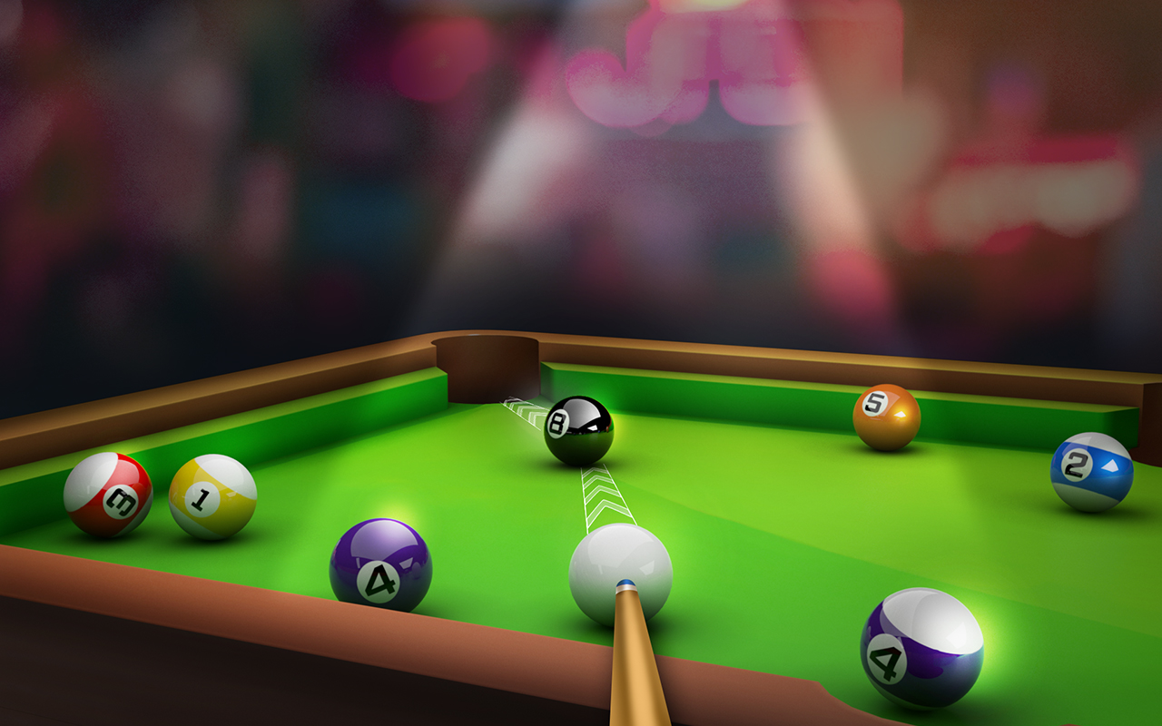One Shot Pool: Amazon.es: Appstore para Android