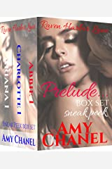 Prelude, Raven Harbor Lane, Sneak Peek Box Set Kindle Edition