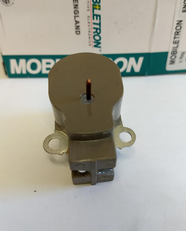 Mobiletron Nippon Denso type de support pour pot de brosse dalternateur 235607 Bh-nd06