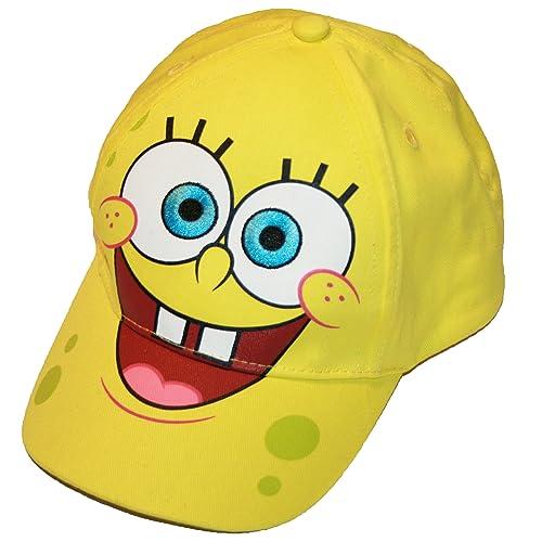 spongebob hat amazon com