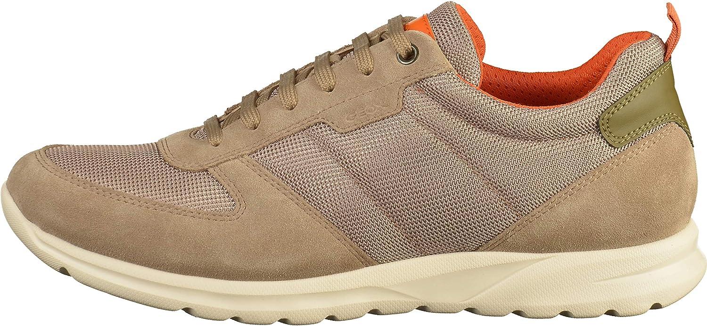 Herren Geox Sneaker U Damian A gyYf67b