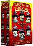 Best-of théâtre, coffret 3 : Jo / Allo, Maman ?/ Patate / Tromper n'est pas jouer / Quand épousez-vous ma femme? / Ciel, ma mère!