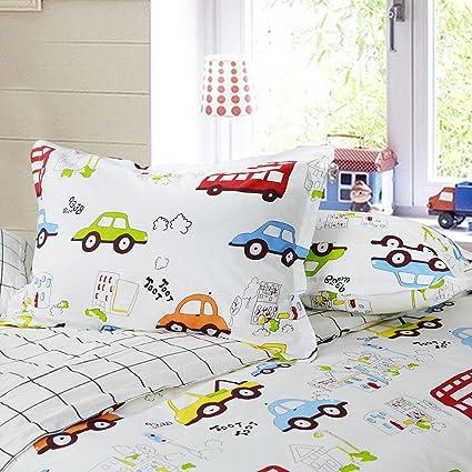 Amazon Boys Bedroom Cute Decorative Throw Pillow Covers 40 X 40 Stunning Cute Decorative Bed Pillows