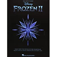 Frozen II Big-Note Piano Songbook: Music from the