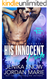 His Innocent Mate (Unforgiven Country Book 1)