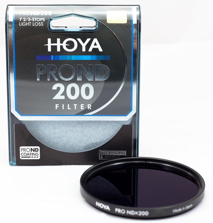 Dorr 82mm 1000x Neutral Density Filter