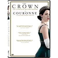 The Crown - Season 02 (Bilingual)