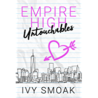 Empire High Untouchables (English Edition)