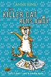 The Killer Cat Runs Away (Killer Cat 6)