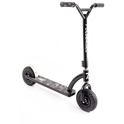 Amazon.com: Pulso rendimiento ZR1 Freestyle patinete Scooter ...