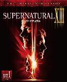 SUPERNATURAL  13thシーズン 前半セット(2枚組/1~10話収録) [DVD]