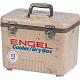 ENGEL USA Cooler/Dry Box, 13 Quart