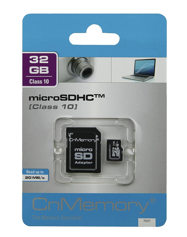 CN Memory Tarjeta SD Na 64GB UHS-I U3