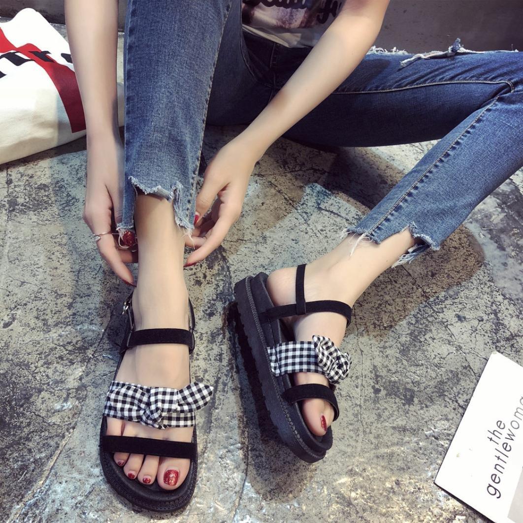 Sandals Goodtrade8® Universal Bohemia Sandal for Women