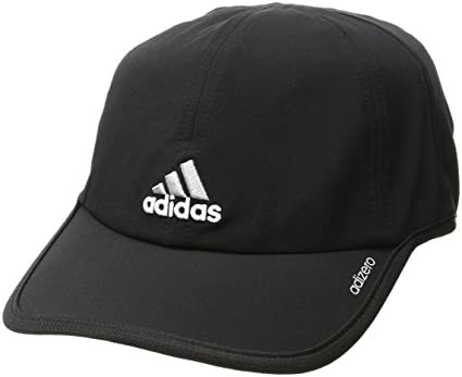 5c7bb16b0d5 Amazon.com  adidas Men s Adizero Cap
