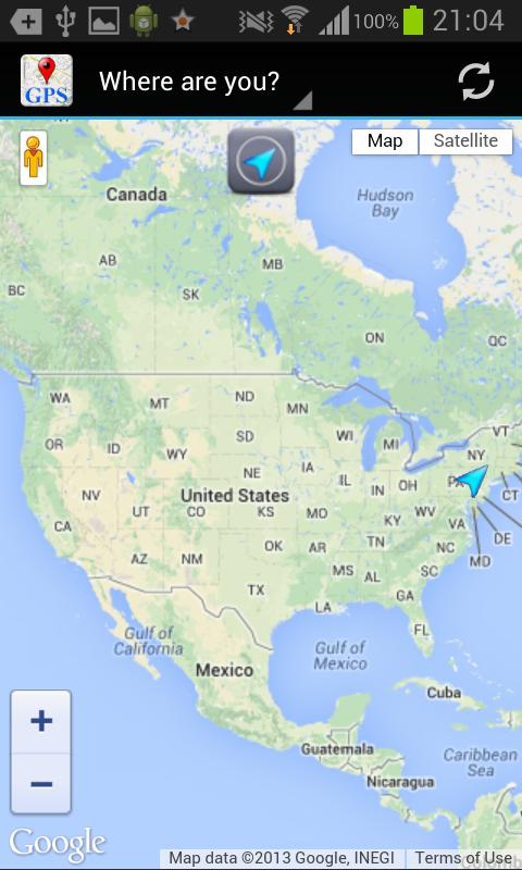 GPS Plus