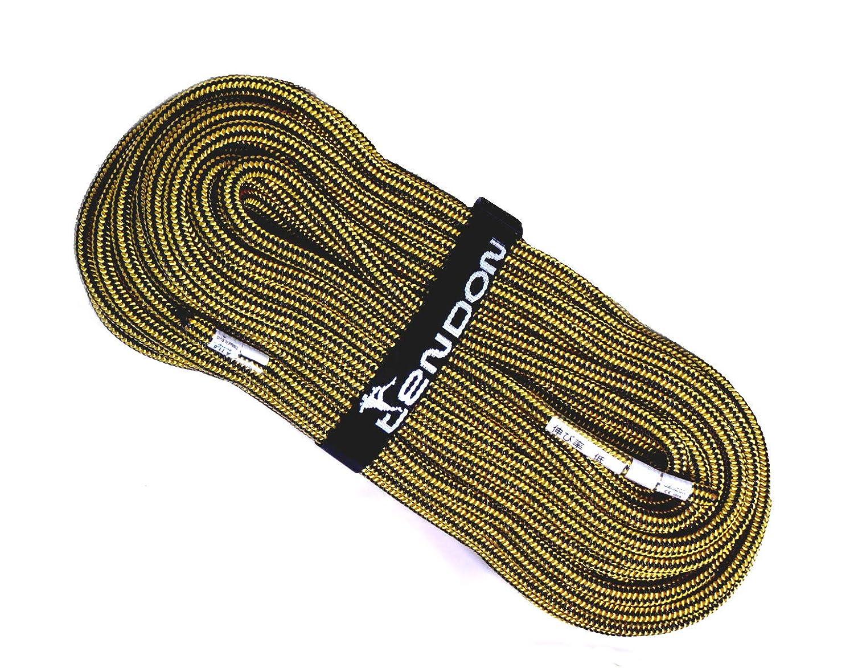 【残りわずか】 テンドン ツリー用クライミングロープ EVO EVO B00YLWFKBW 11.5mm 50m【伐採木登りプロ仕様ヨーロッパ製 11.5mm】 B00YLWFKBW, バイオリンJP:070f35b0 --- a0267596.xsph.ru