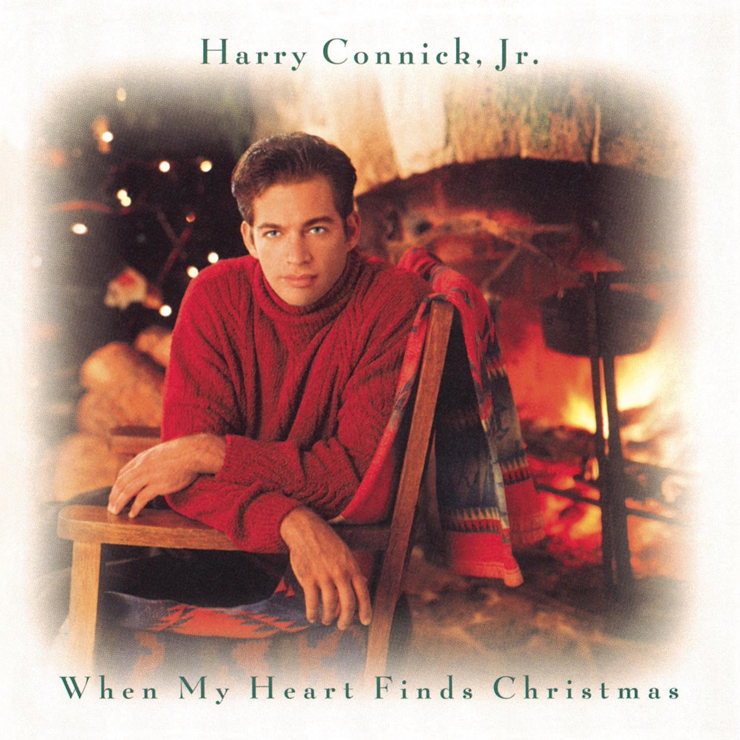 harry connick jr when my heart finds christmas amazoncom music