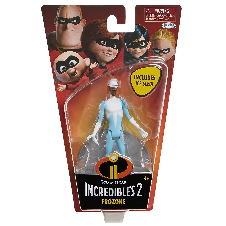 Incredibles 2/74824/Frozone Figure 10,2/cm
