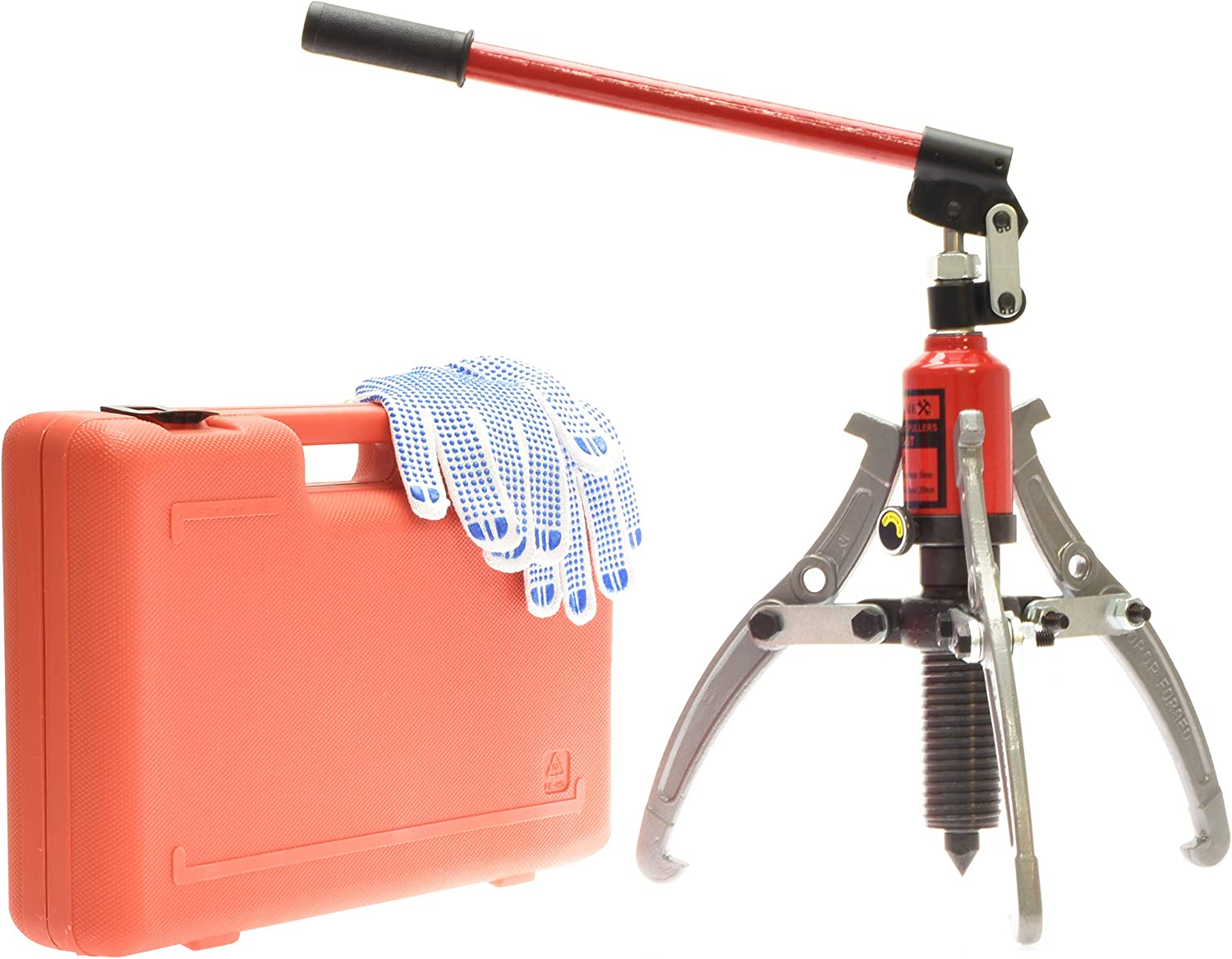 Multi-Function Hydraulic Gear Puller Kit 1 Pack//S
