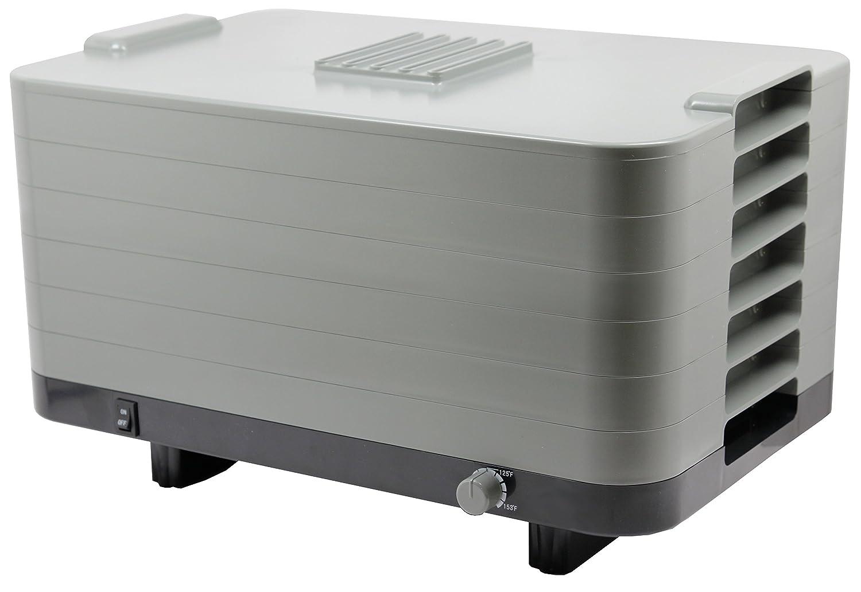 L'Equip 306200 500-Watt 6-Tray Food Dehydrator
