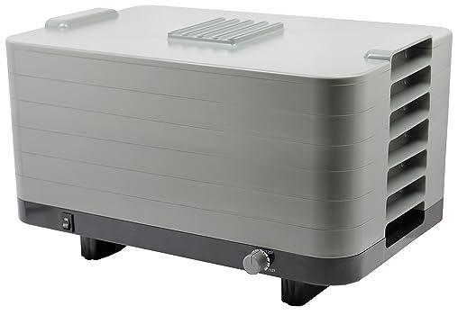 L%27Equip 306200 550-Watt 6-Tray Food Dehydrator