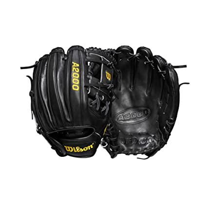 Amazon com : Wilson - 2019 A2000 DP15 Dustin Pedroia Infield Glove