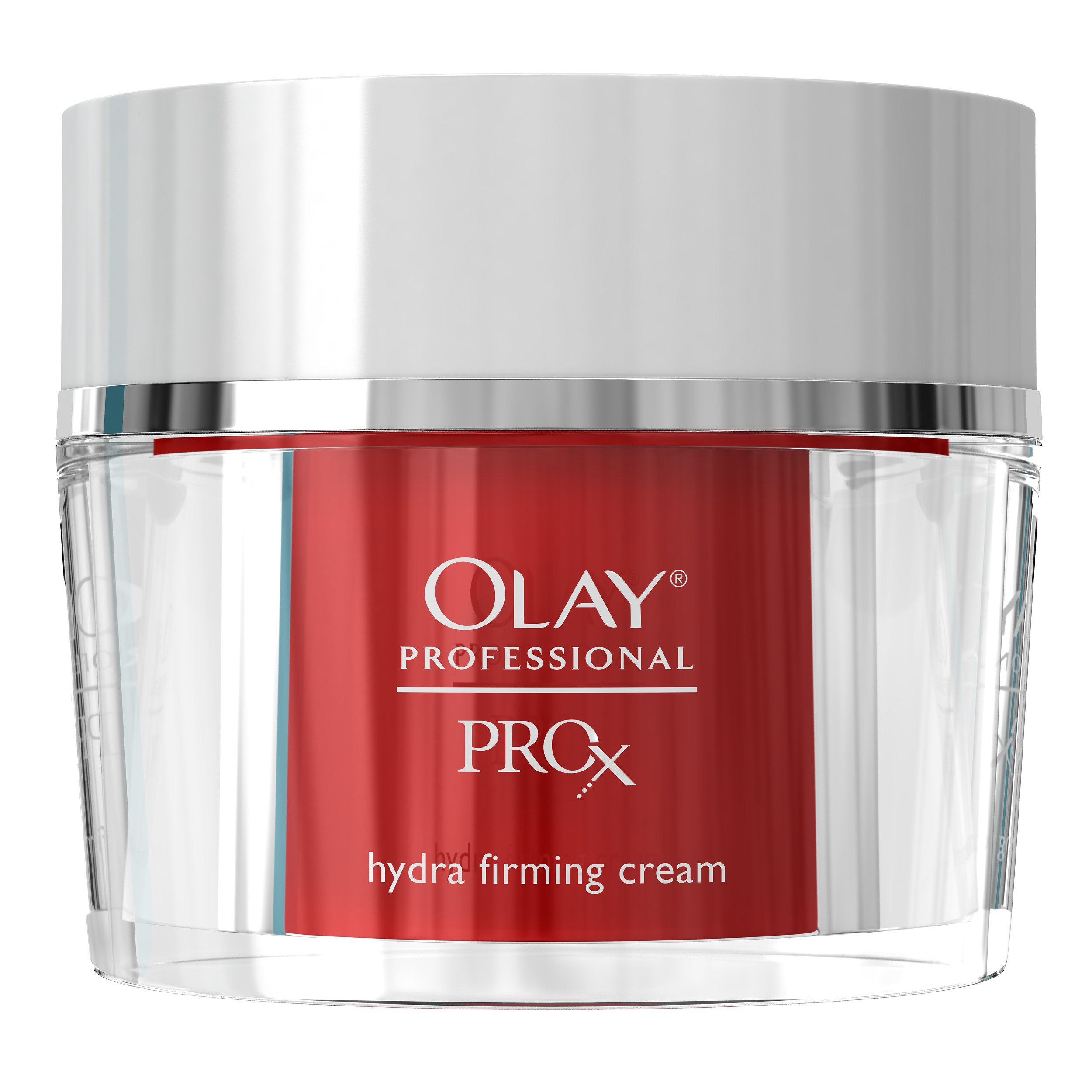 Olay Professional ProX Hydra Firming Cream Anti Aging, 1.7 Oz Packaging may Vary