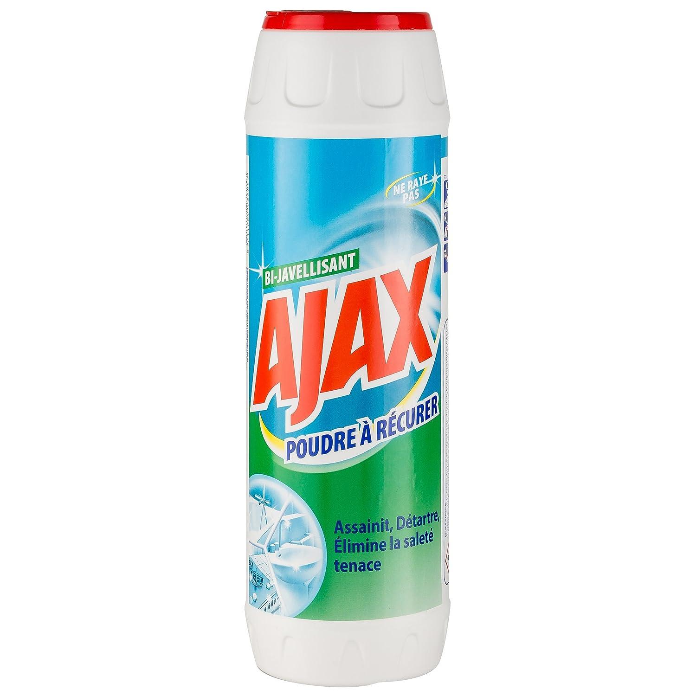 Ajax Bi Bleach Cleaning Powder–Pack of 4 FR02576A