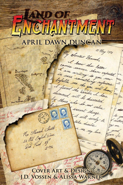 Read Online Land of Enchantment pdf