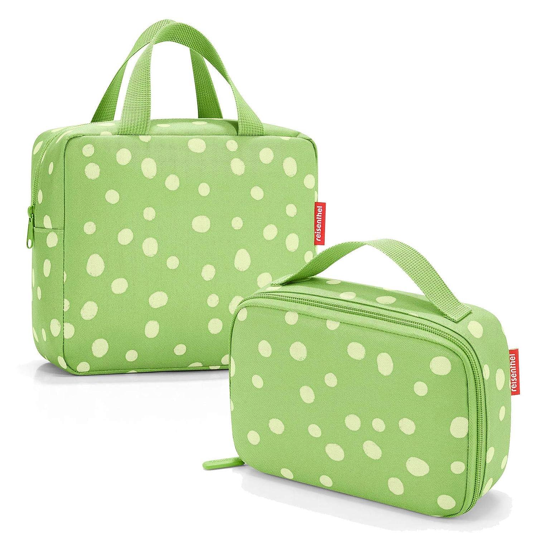 Reisenthel Cooler Set Spots Green: 2 x Bolsa Nevera pequeña ...