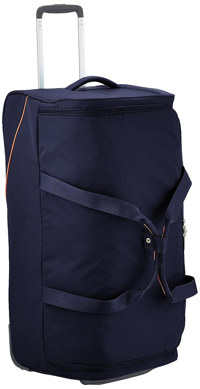 Carbon Bleu 82 L 75 cm American Tourister Pikes Peak Sac de Voyage /à Roulettes 75//28
