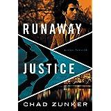 Runaway Justice (David Adams Book 3)