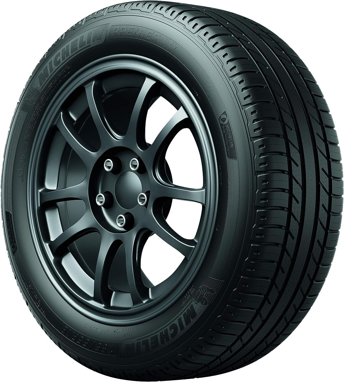 Season Radial Tire-235//50R19 99H MICHELIN Premier LTX All