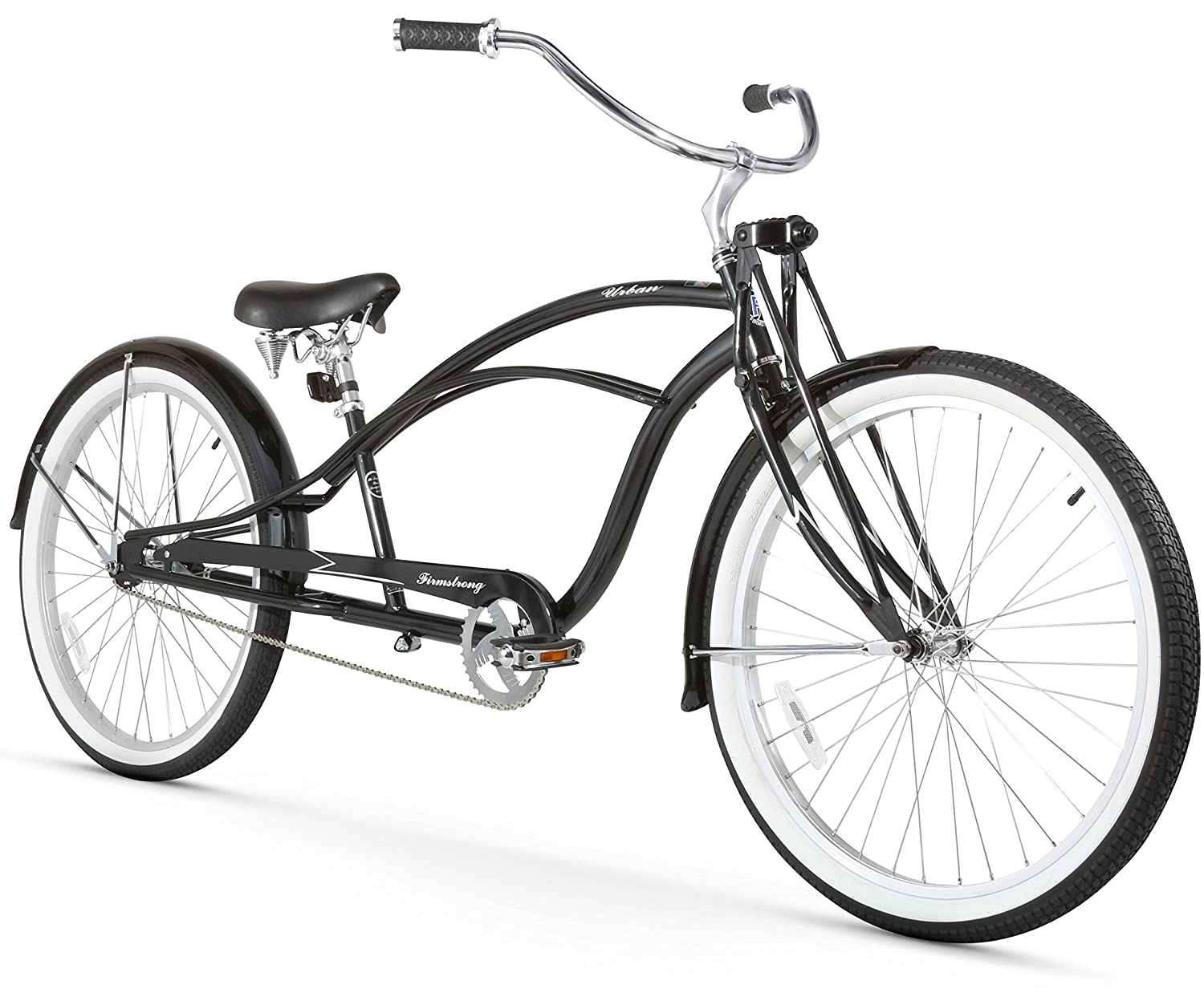 Firmstrong Urban Man Deluxe Single Speed Stretch