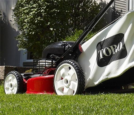 Toro 20961 Recycler Cortacésped 55 cm, cortacésped de ...