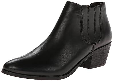 Joie Women's Barlow Boot,Black Leather,35 EU/5 ...