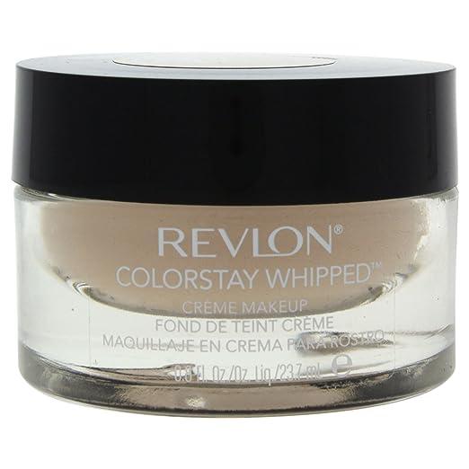 Amazon Revlon Colorstay Whipped Crme Makeup Medium Beige