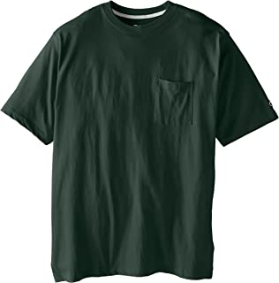a192c69e962 Amazon.com  Russell Athletic Men s Big   Tall Short Sleeve T-Shirt ...