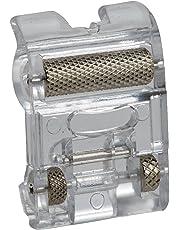 Alfa Prensatelas, Accesorio para máquina de Coser, Acero, Inoxidable