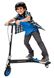 Razor PowerWing Caster Scooter - best gifts for 8 year old boys