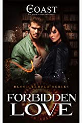 Forbidden Love: Roman and Raina (Blood Temple Book 2) Kindle Edition