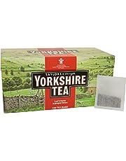 Taylors of Harrogate Yorkshire Tea Bags, 240-Count
