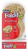 FLATOUT Flatbread - Foldit EVERYTHING